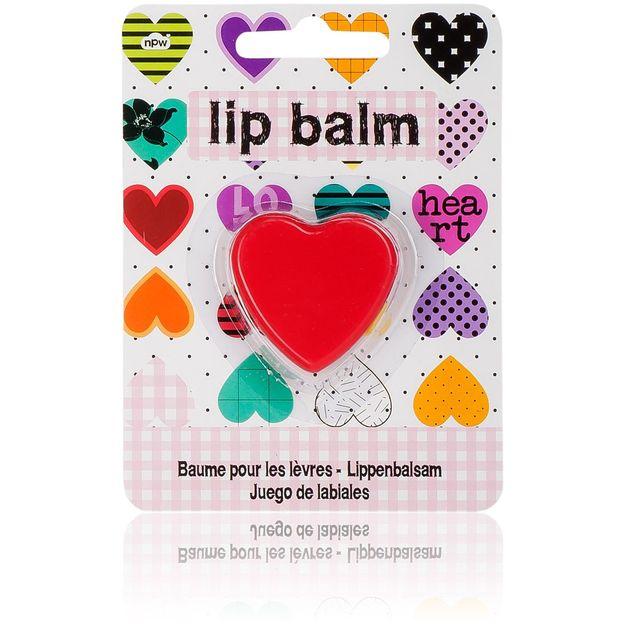 Coeur Baume à lèvres