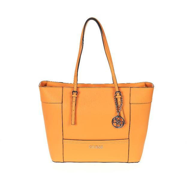 Guess Shopper Delaney orange