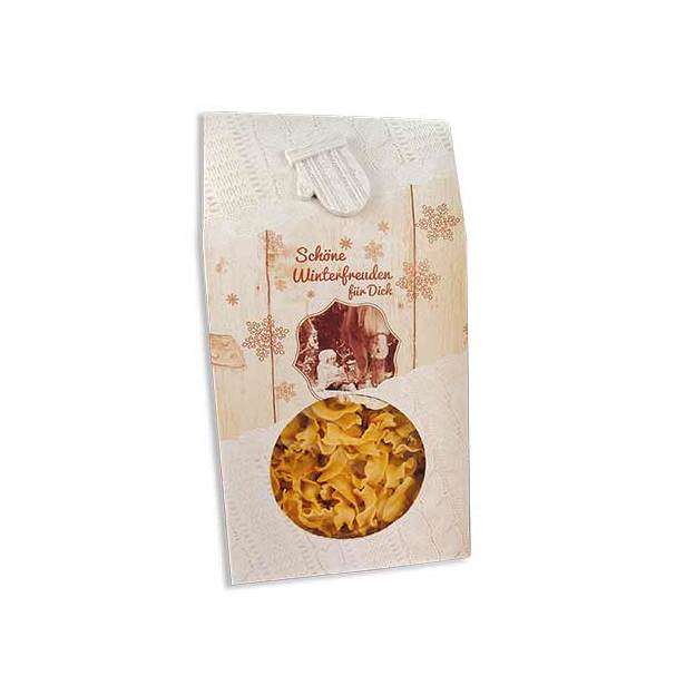 Pâtes Vanille - 250g