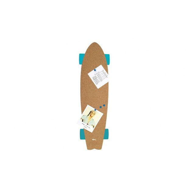 Skateboard Pinnwand