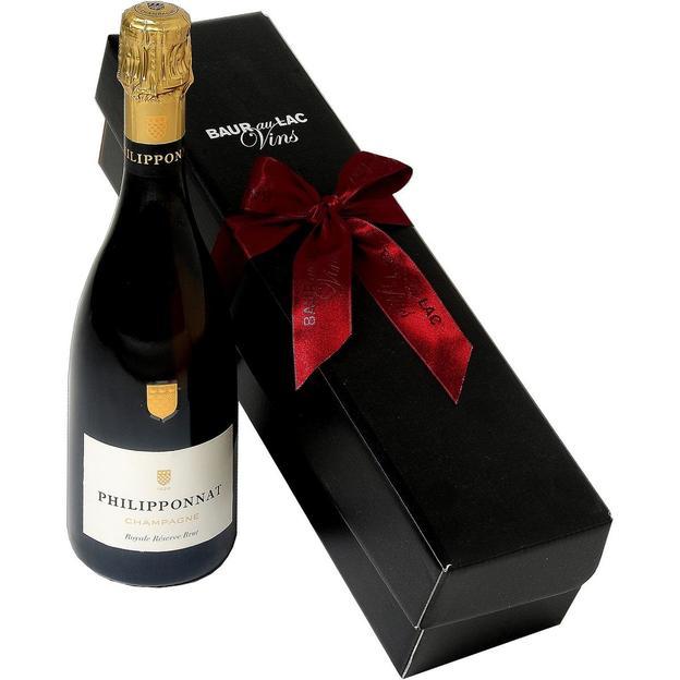 Grosse Champagnerklassik Philipponnat Brut