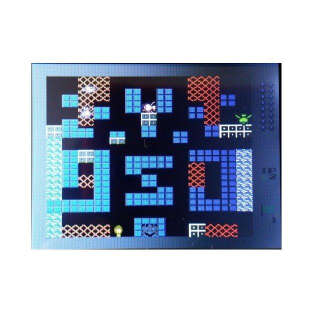 Mini TV Games mit 200 Retro Spielen