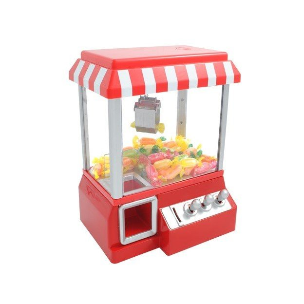 Machine à bonbons Candy Grabber