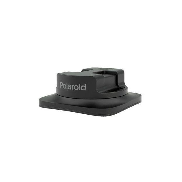 Polaroid Cube, support pour casque