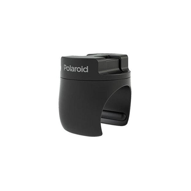 Polaroid Cube, fixation vélo