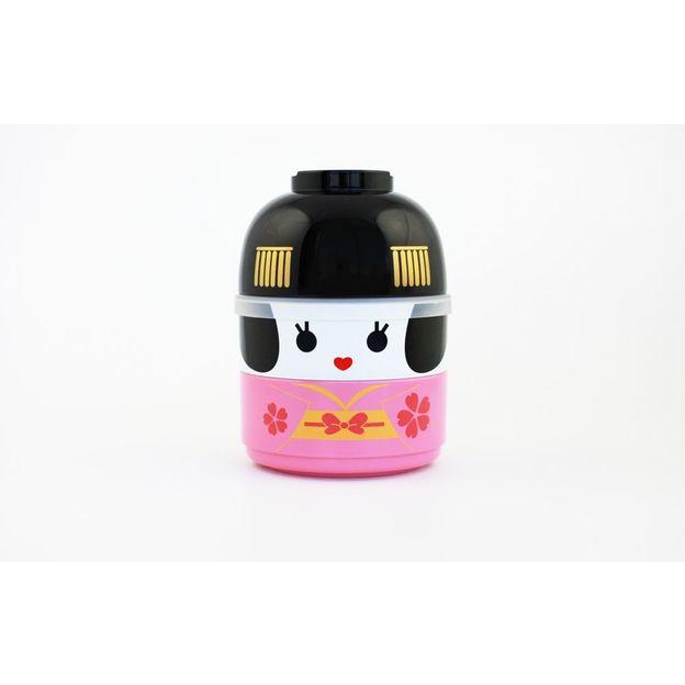 Bento Box Maiko