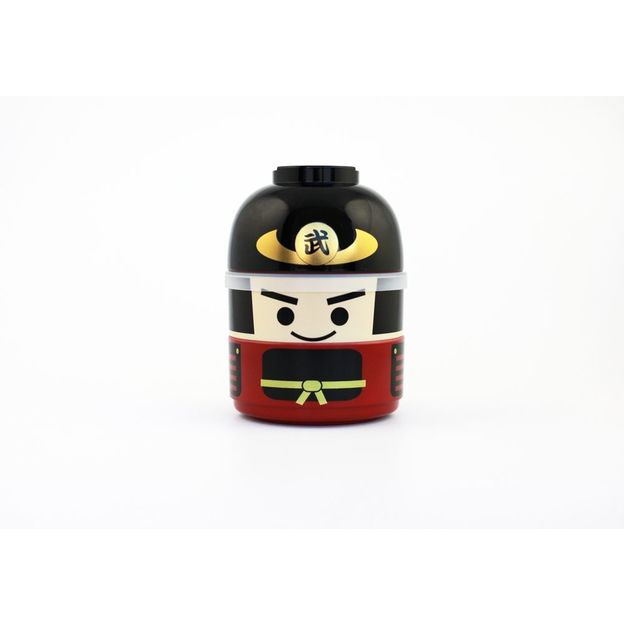 Bento Box Bushi