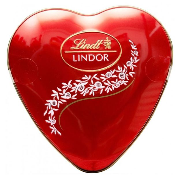 Coeur Lindor