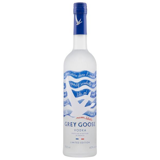 Grey Goose Vodka 70 cl