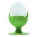 Eierbecher Grün