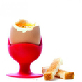 Eierbecher Rot
