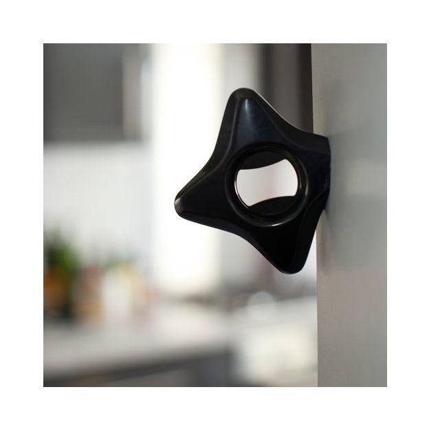 Ouvre-bouteille étoile ninja