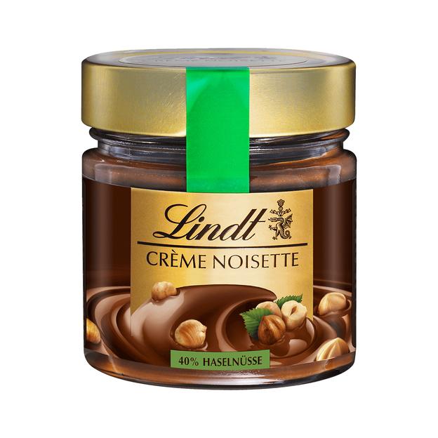 Lindt Chocolat à tartiner noisettes