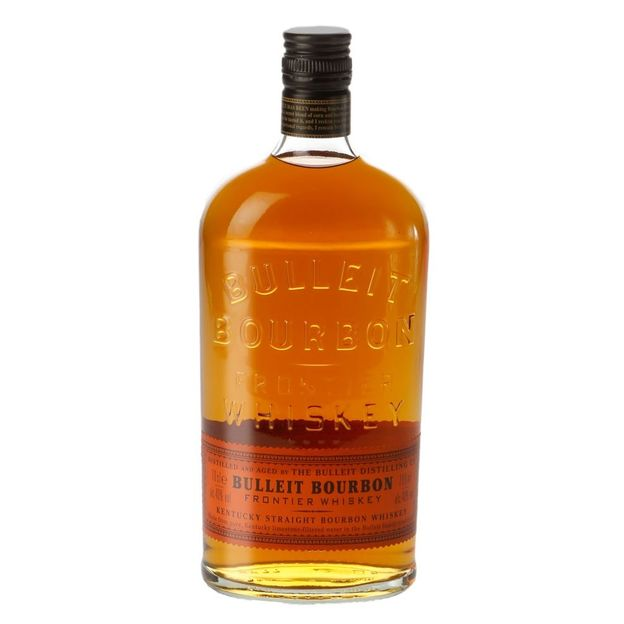 Bulleit Bourbon Frontier, Whiskey, 70cl
