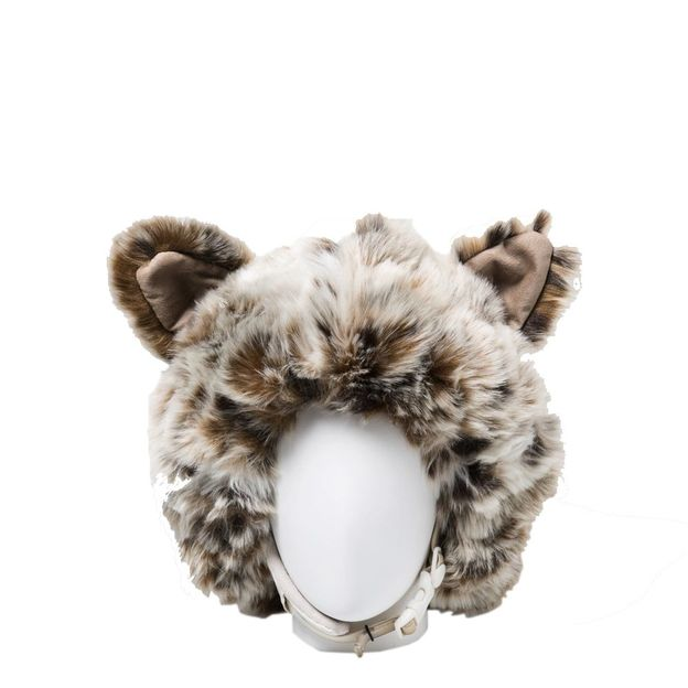 Couvre casque ours Taille universelle
