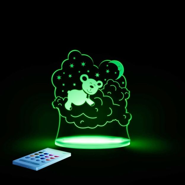 Aloka Bear Sleepy Light