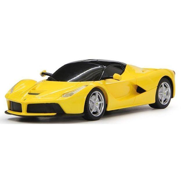 Ferrari LaFerrari gelb