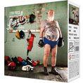 Puzzle  Der Boxer