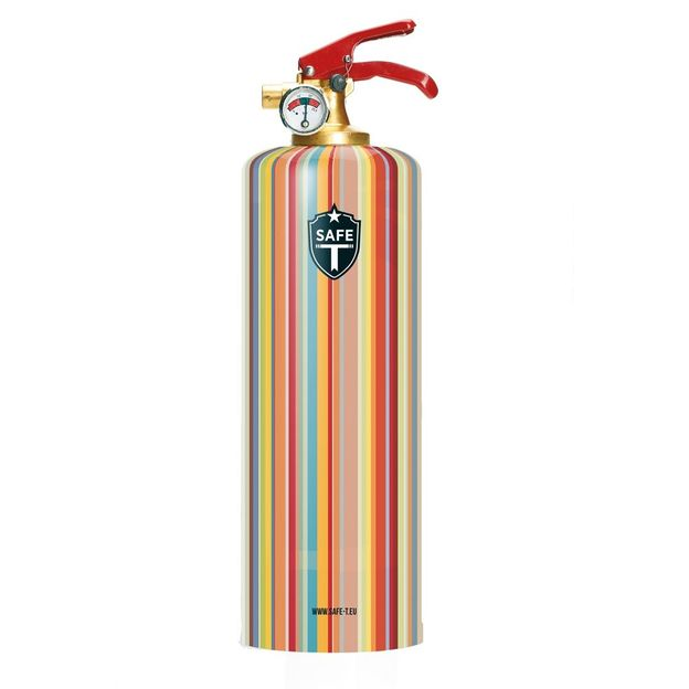 Feuerlöschgerät Fullcolors