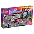 LEGO Friends Popstar Tournée en bus
