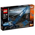 LEGO Technic Grue sur chenilles