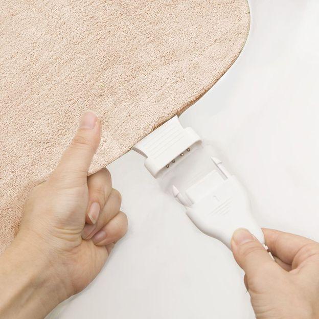 Wärmedecke flauschig für Hände oder Füsse von Hydas