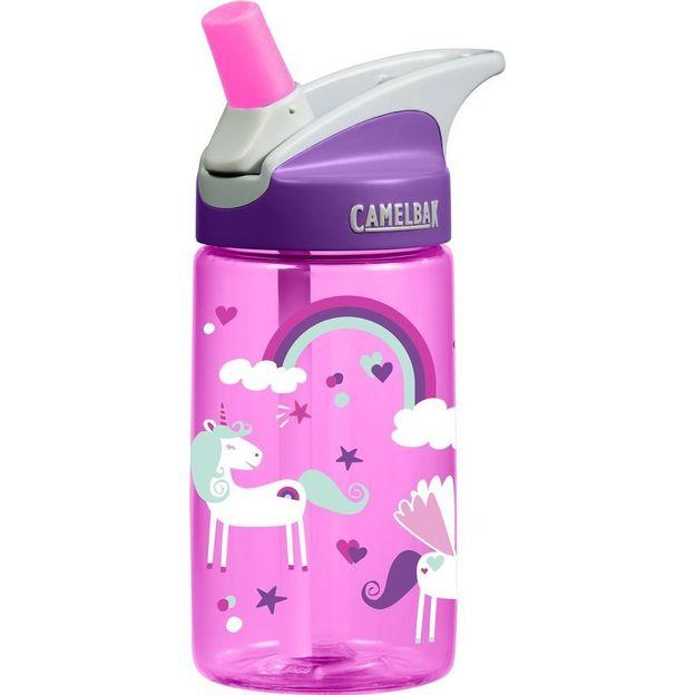 CamelBak Trinkflasche Kids Unicorns