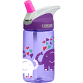 CamelBak Trinkflasche Kids Elephant Love