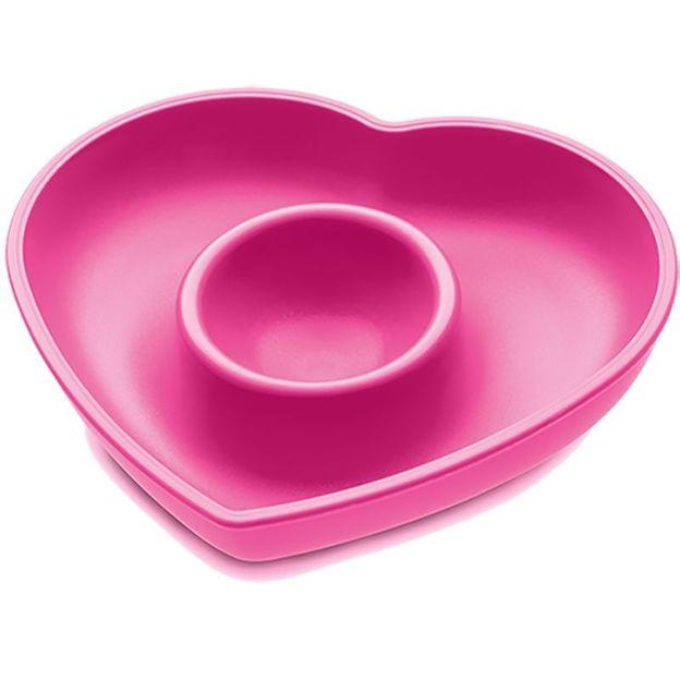 Eierbecher Susi pink