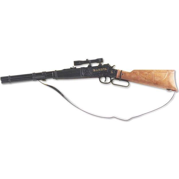 Dakota Gewehr 100-Schuss