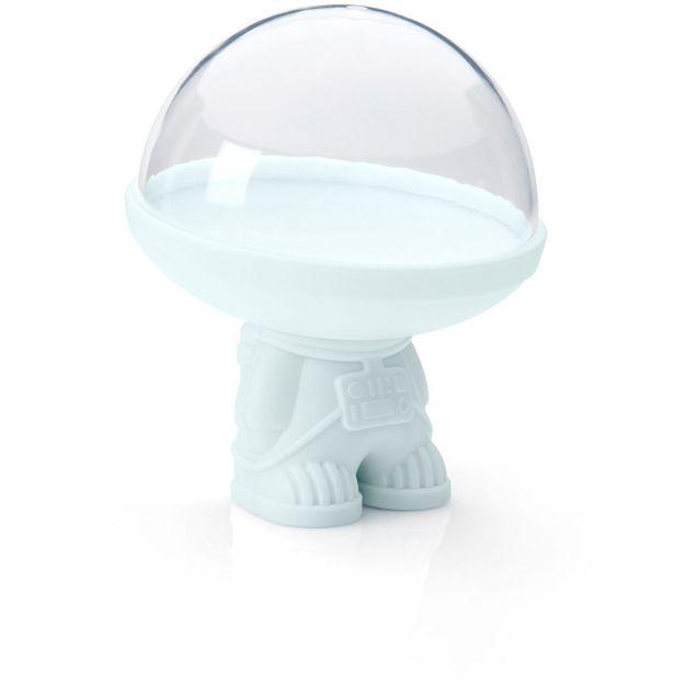 Boîte de conservation Astro Space blanc