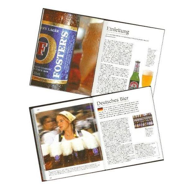 Buch Bier der frische Genuss