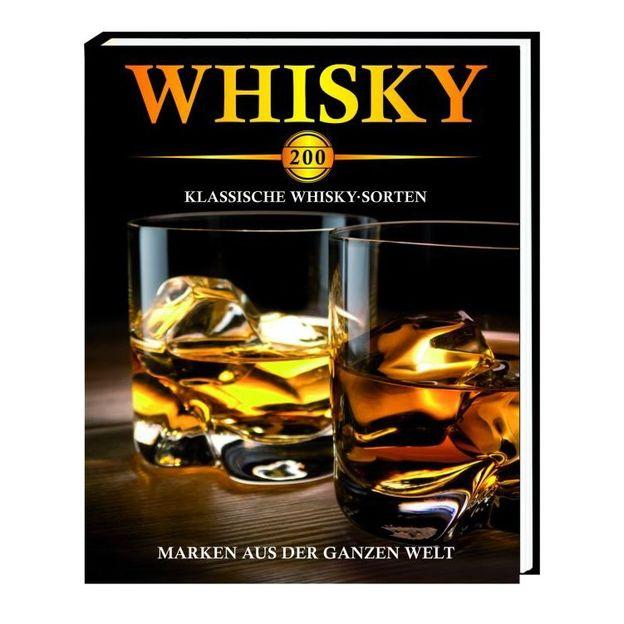 Buch Klassische Whisky Sorten