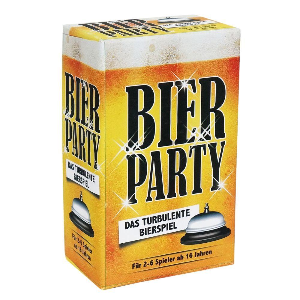 Bierparty