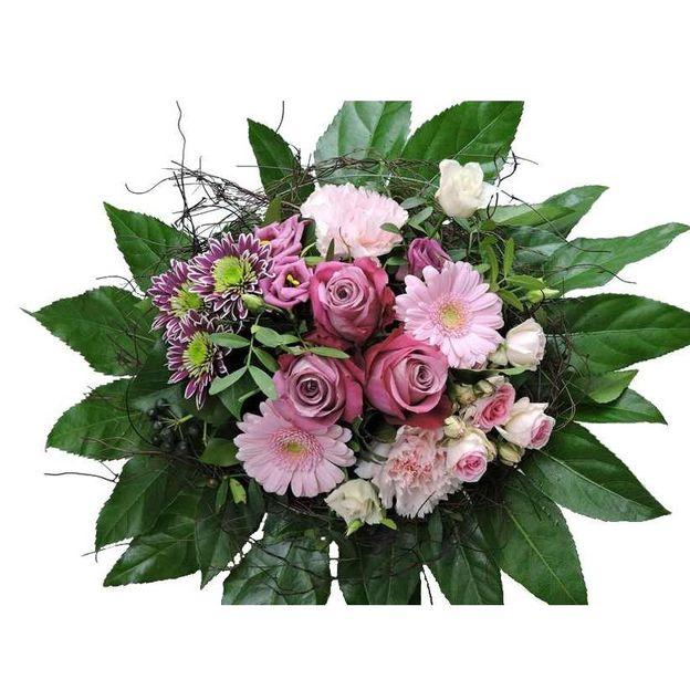 Blumenstrauss Prinzessinnentraum