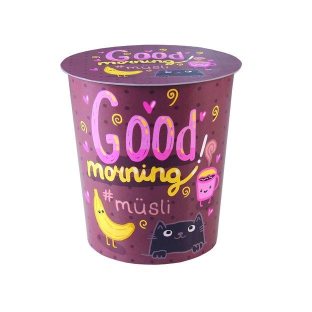 Müsli To Go Good Morning Müsli