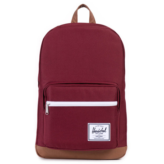 Herschel Rucksack Pop Quiz Windsor Wine