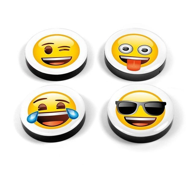Magnete Emoji Mix 1