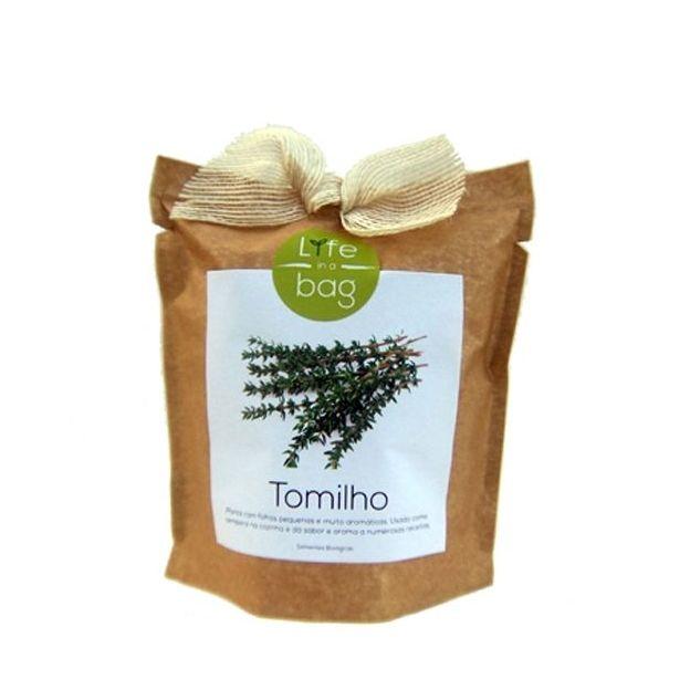 Kit plantation - Grow Bag thym