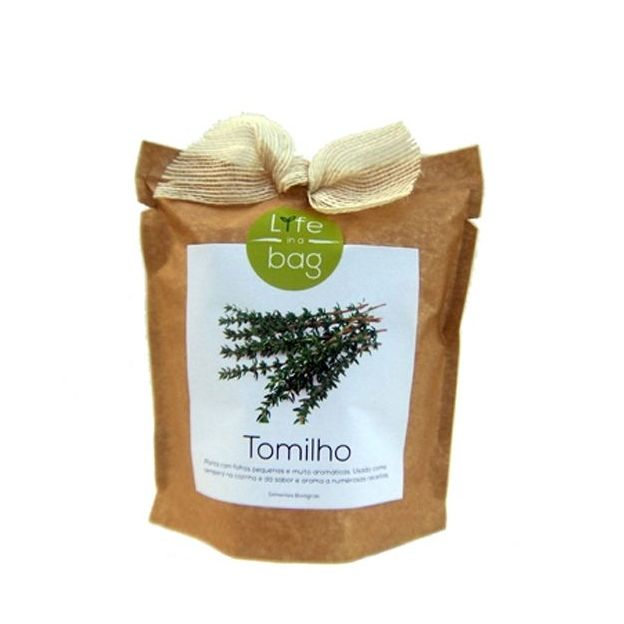 Grow Bag Thymian