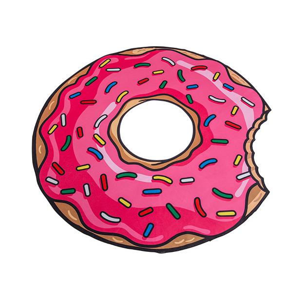 Strandtuch XXL Donut