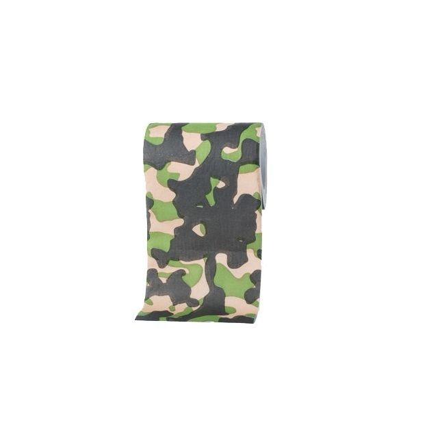 Camouflage Toilettenpapier