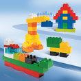 LEGO 80 Briques de base DUPLO®
