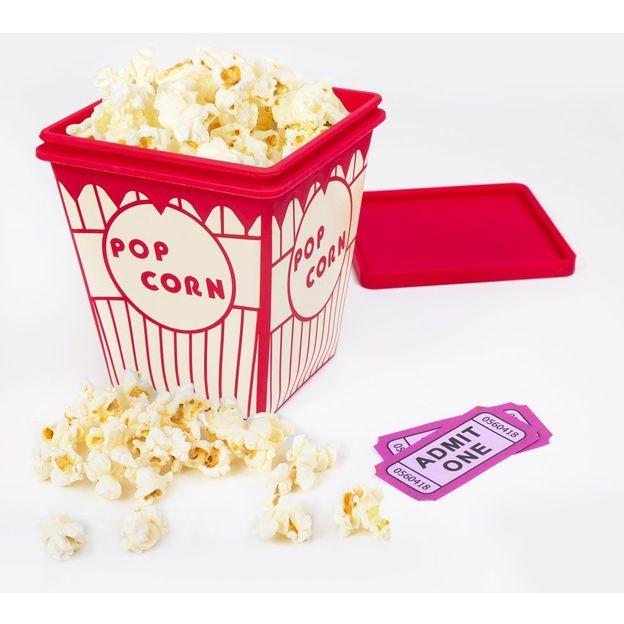 Popcorn Maker pour le four à micro-ondes