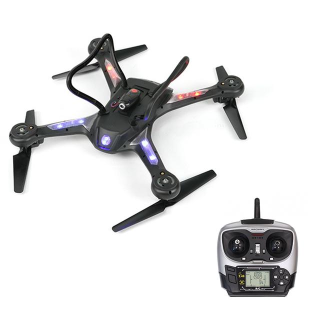 Quadricoptère WIFI Speed  H10 à caméra
