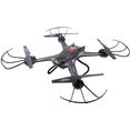 Quadrocopter H10 mit HD-Kamera