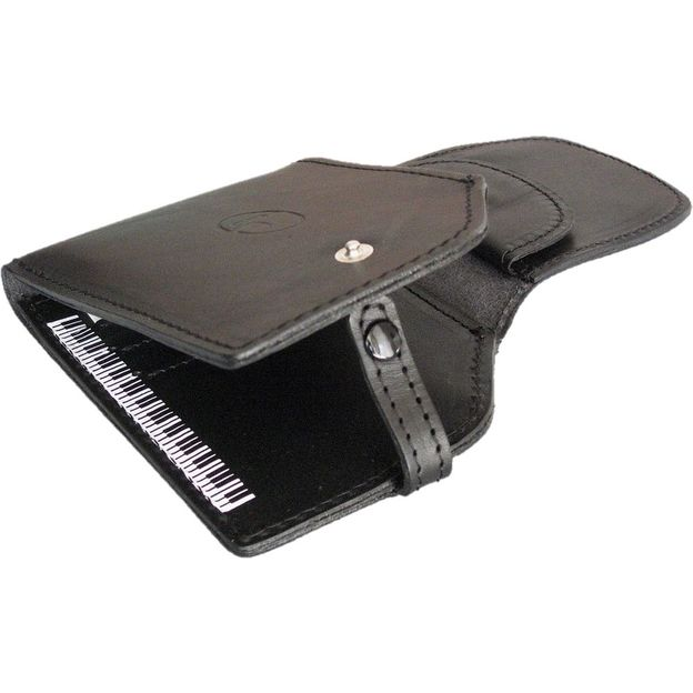 Porte-monnaie en forme de piano