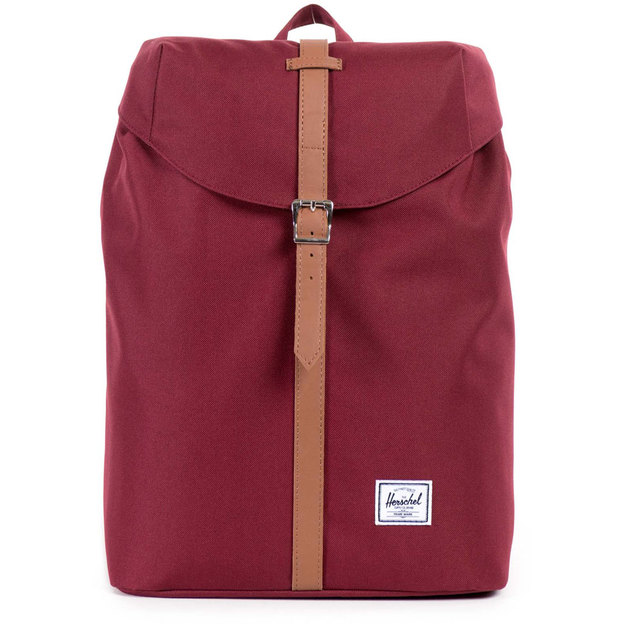 Herschel Rucksack Post Windsor Wine