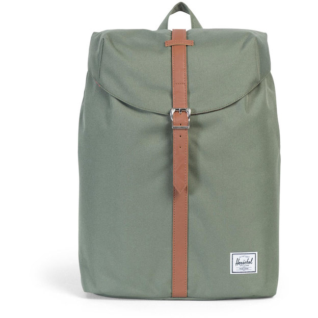 Sac à dos Herschel Post Deep Lichen Green