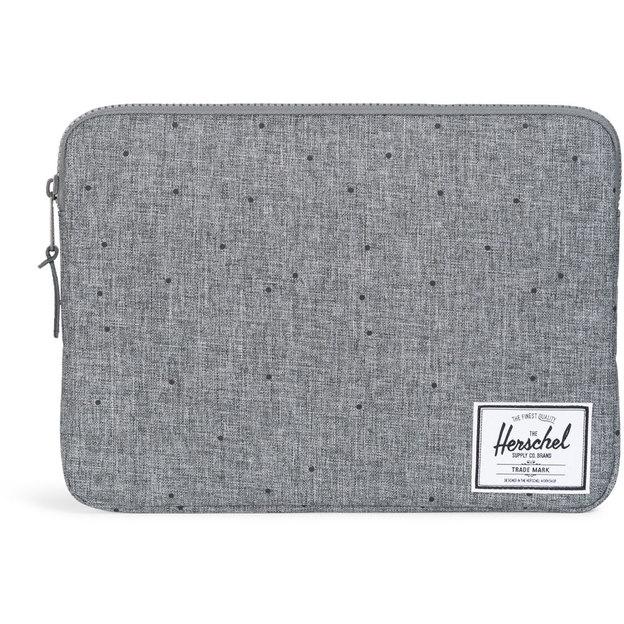 Herschel Notebook Tasche für MacBook Scattered Raven